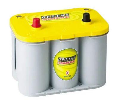 Varta 55Ah 8122540008882 akkumulátor