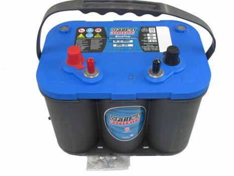 Varta 50Ah 8062520008882 akkumulátor