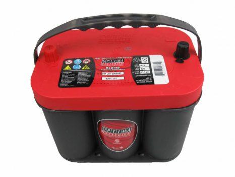 Varta 50Ah 8012870008882 akkumulátor