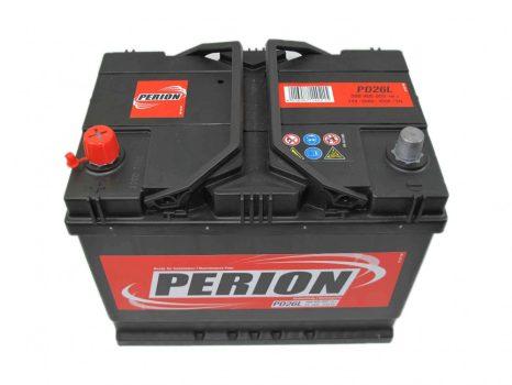 Varta 68Ah 5684050557482 akkumulátor