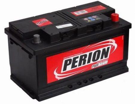 Varta 80Ah 5804060747482 akkumulátor