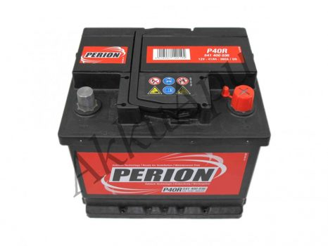 Varta 41Ah 5414000367482 akkumulátor