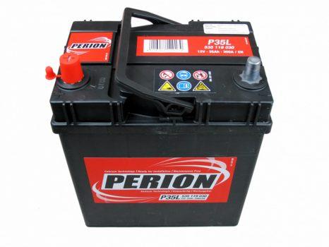 Varta 35Ah 5351190307482 akkumulátor