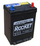 Rocket 35Ah SMFNS40ENL akkumulátor