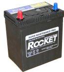 Rocket 40Ah SMF42B19R akkumulátor