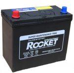 Rocket 45Ah SMFNX100-S6S akkumulátor
