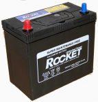 Rocket 45Ah SMFNX100-S6 akkumulátor