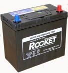 Rocket 45Ah SMFNX100-S6L akkumulátor