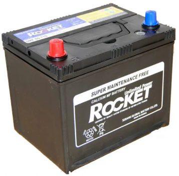 Rocket 66Ah SMF86-710 akkumulátor