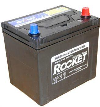 Rocket 65Ah SMF75D23L akkumulátor