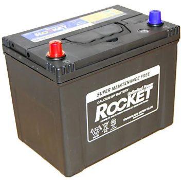 Rocket 70Ah SMFNX110-5 akkumulátor