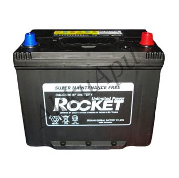 Rocket 70Ah SMFNX110-5L akkumulátor