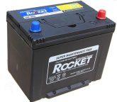 Rocket 80Ah SMFN80L akkumulátor