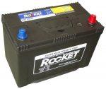 Rocket 100Ah XMF60032 akkumulátor