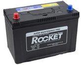 Rocket 100Ah XMF60033 akkumulátor