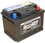 Rocket 54Ah SMF55457 akkumulátor