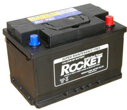Rocket 71Ah SMF57113 akkumulátor