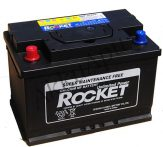 Rocket 78Ah SMF57819 akkumulátor
