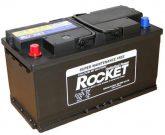 Rocket 100Ah SMF60044R akkumulátor