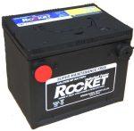 Rocket 66Ah SMF75-710 akkumulátor