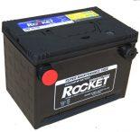 Rocket 74Ah SMF78-780 akkumulátor