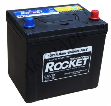 Rocket 65Ah EFBQ85L akkumulátor