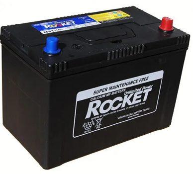 Rocket 90Ah EFB110L akkumulátor