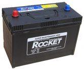 Rocket 120Ah SMF31-1000A akkumulátor