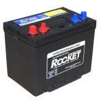 Rocket 80Ah DCM24-600 akkumulátor