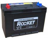 Rocket 110Ah DCM31-680 akkumulátor