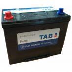 TAB Polar (SMF) 75Ah 740A Bal+ TAB57524