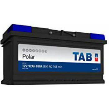 TAB Polar (SMF) 92Ah 800A Bal+ TAB59221