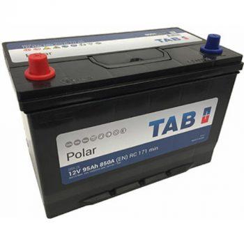 TAB Polar (SMF) 95Ah 850A Bal+ TAB59519
