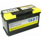 TAB EFB Stop & Go 90Ah 850A Jobb+ TAB59088