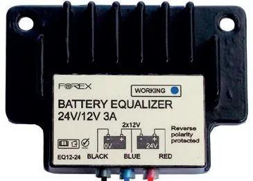 Forex AKKUKIEGY3A akkumulátor töltő kiegészítő