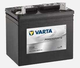 Varta 22Ah 522450034A512 akkumulátor