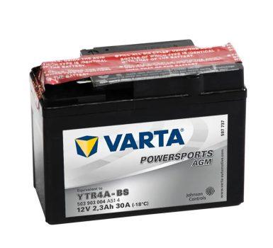 Varta 3Ah 503903004A514 akkumulátor
