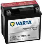 Varta 4Ah 504012003A514 akkumulátor