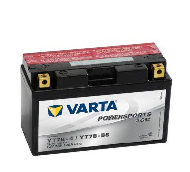 Varta 7Ah 507901012A514 akkumulátor