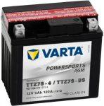 Varta 5Ah 507902011A514 akkumulátor
