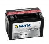 Varta 8Ah 508012008A514 akkumulátor