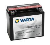 Varta 18Ah 518901026A514 akkumulátor