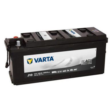 Varta 135Ah 635052100A742 akkumulátor