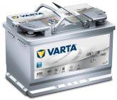 Varta 70Ah 570901076D852 akkumulátor