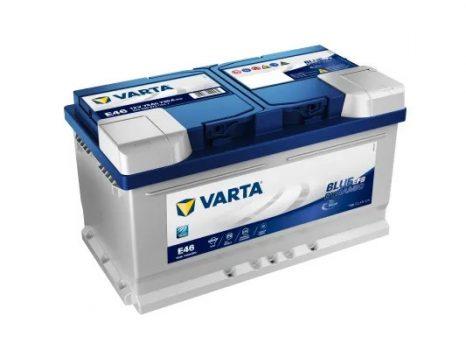 Varta 75Ah 575500073D842 akkumulátor