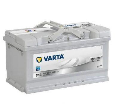 Varta 85Ah 5852000803162 akkumulátor