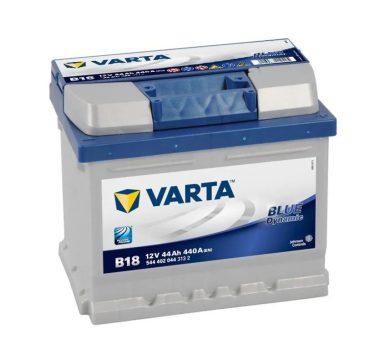 Varta 44Ah 5444020443132 akkumulátor