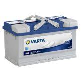 Varta 80Ah 5804060743132 akkumulátor