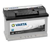 Varta 70Ah 5701440643122 akkumulátor