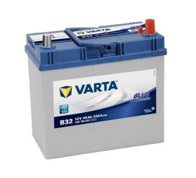 Varta 45Ah 5451560333132 akkumulátor